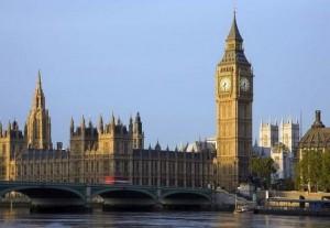 Đất nước Anh cổ kính