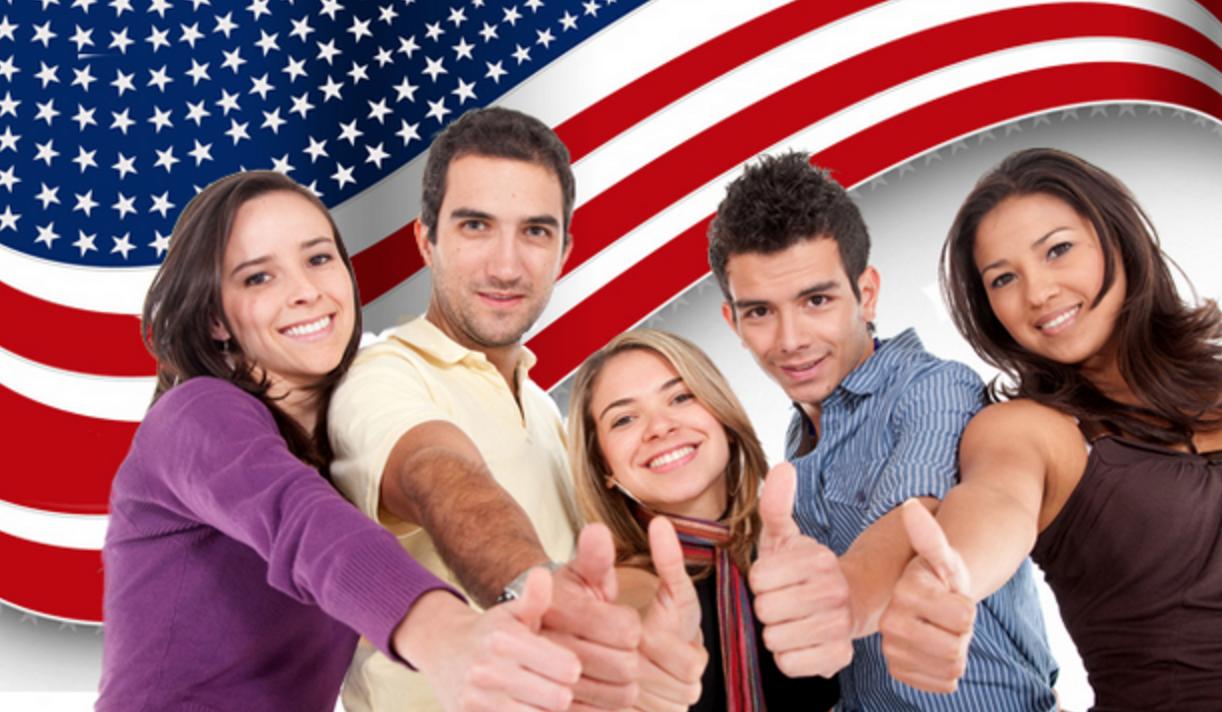Trường THPT (cấp 3) tại Mỹ