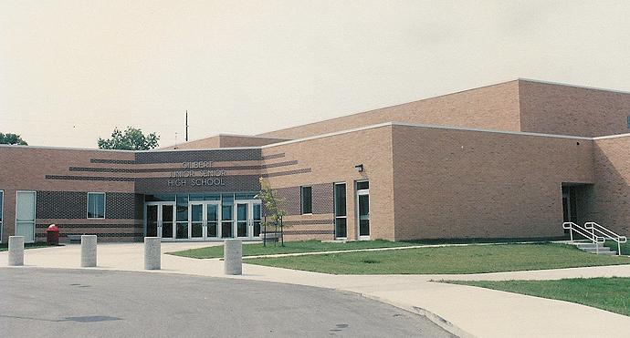 Trường Gilbert Public Schools