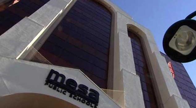 Trường Mesa Public Schools