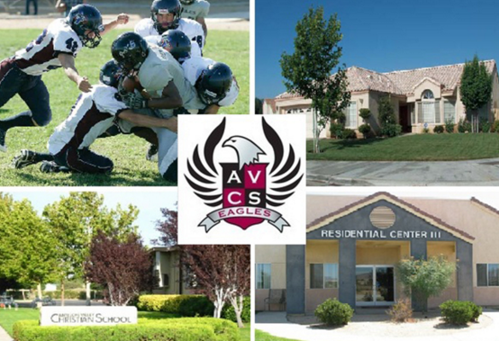 Antelope Valley Christian School