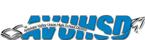 Antelope Valley Union Schools