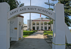 Army And Navy Academy School