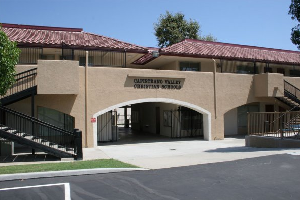 Capistrano Valley Christian School