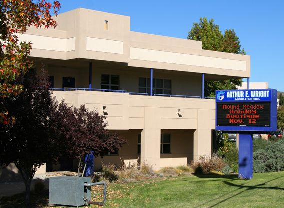 Las Virgenes Unified School