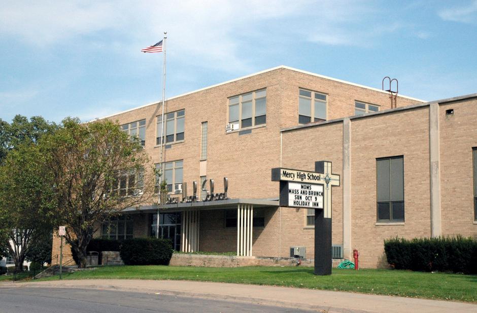 Mercy School