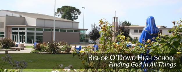 Trường bishop odowd