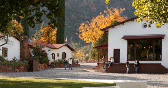 Trung học Verde Valley