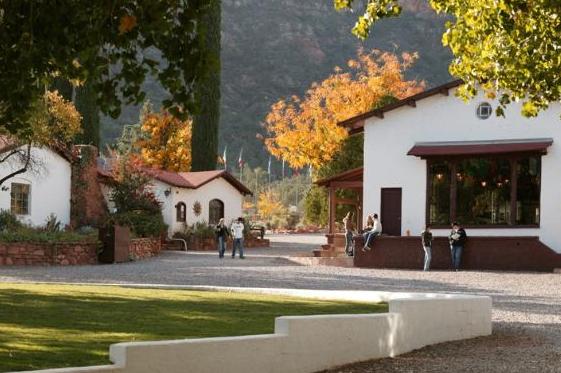Verde valley high school
