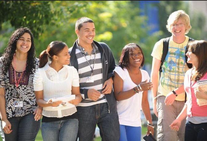 Lợi ích khi tham gia học Cao đẳng cộng đồng Mỹ