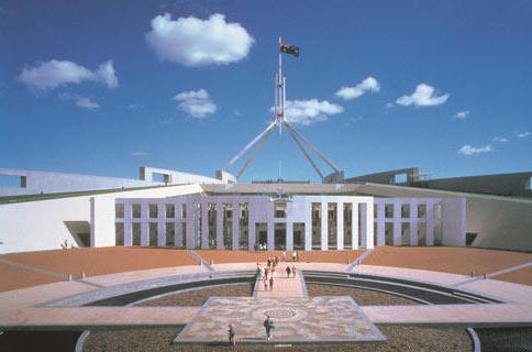 Australia National Unversity