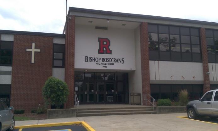 Bishop Rosecrans