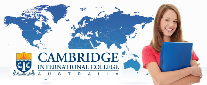 Cambridge International College