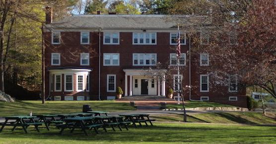 Chapel Hill Chauncy
