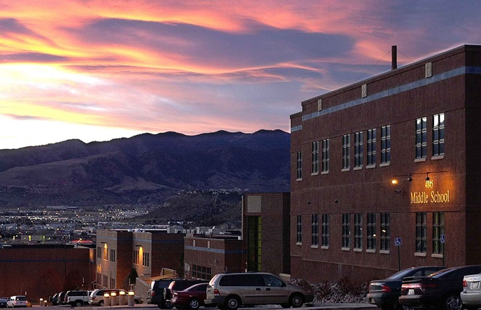 Colorado Springs Christian