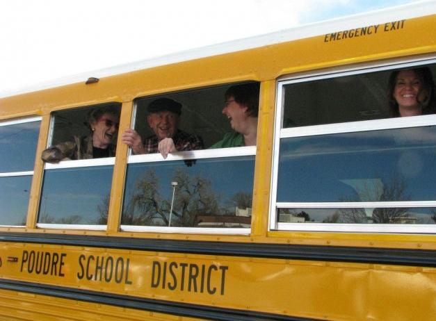 Pourde School District