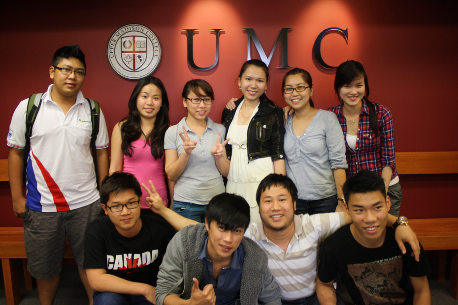 UMC School