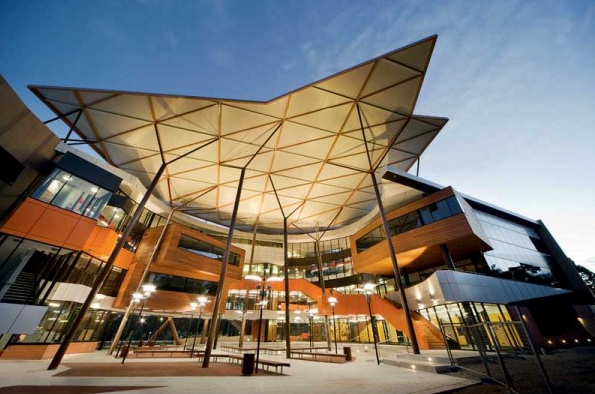 Western Sydney School