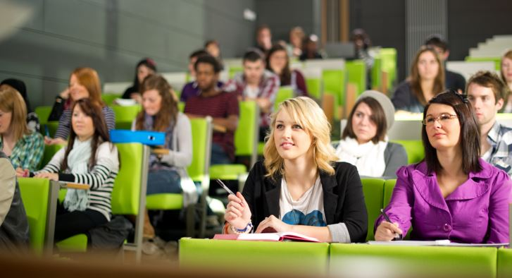 Chính sách ưu đãi dành cho sinh viên quốc tế