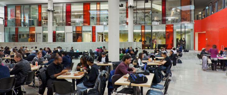 Học bổng dành cho sinh viên quốc tế tại Humber college