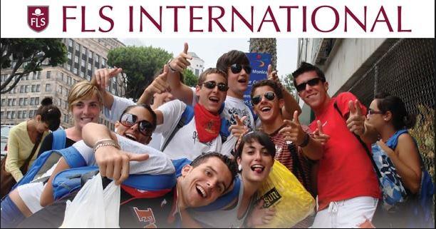 Học tiếng Anh tại Mỹ cùng với FLS Intenational