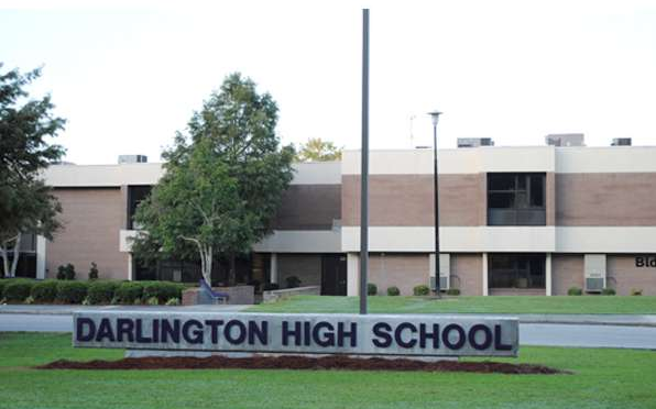 Darling High School