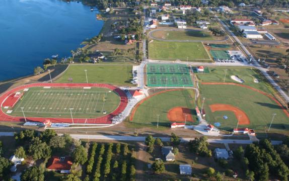 Monverde Academy