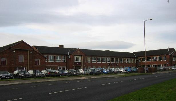 St.Thomas More Parish School