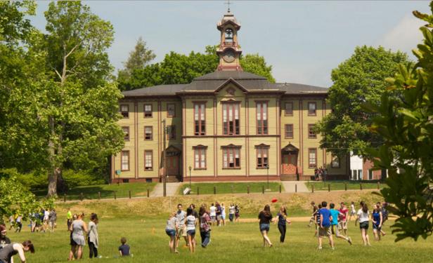 Woodstock Academy