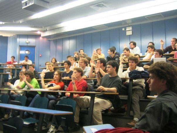 Chất lượng giảng dạy hàng đầu ở Mỹ