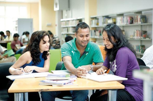 Đáp ứng môi trường học tập năng động cho các bạn học sinh