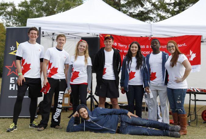 Chương trình du học dành cho sinh viên quốc tế tại Canada