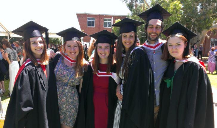 Cơ hội chuyển tiếp lên các trường Đại học với mức học phí thấp