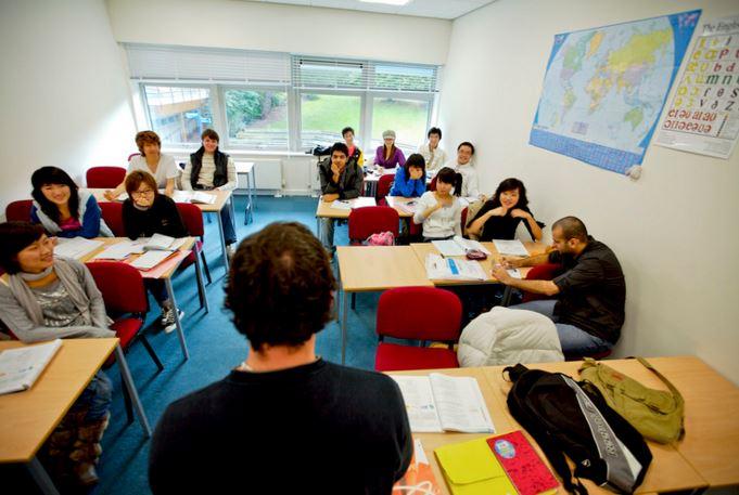 Khóa học dự bị lựa chọn hàng đầu cho sinh viên Việt nam