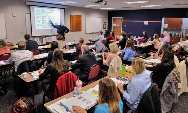 Lợi ích khi tham gia khóa học thạc sỹ tại Mỹ
