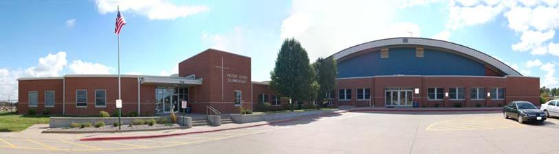 Burlington Notre Dame School