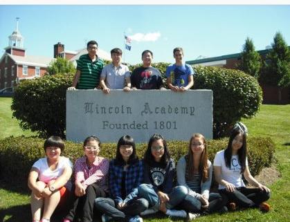 Hoc vien Academy