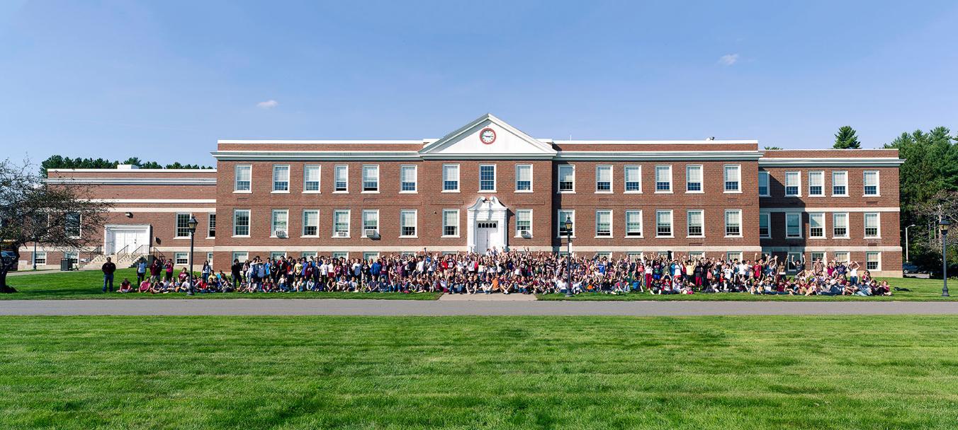 Học viện Foxcroft