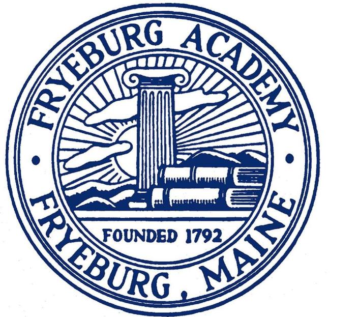 Học viện Fryeburg