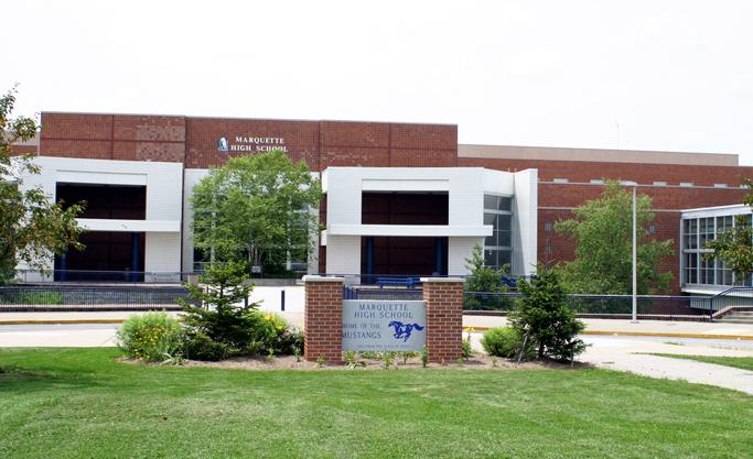 Marquette School