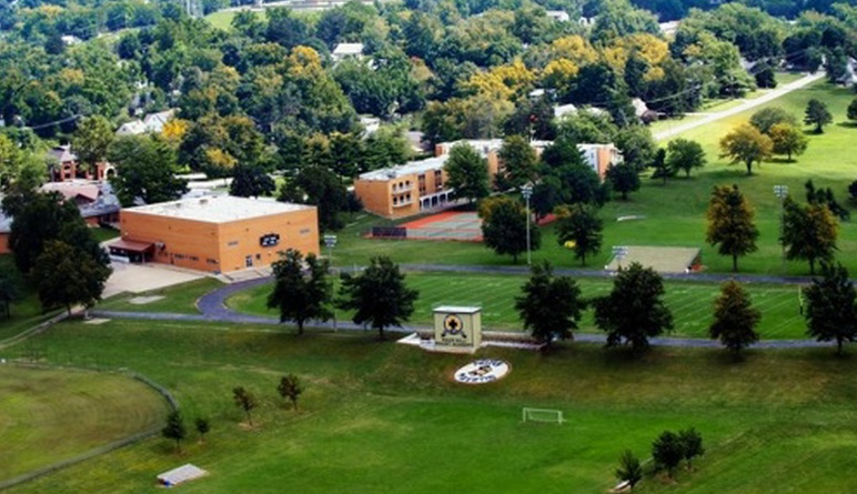 Maur Hill Mount Academy School
