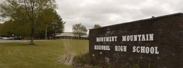 Monument Mountain High School
