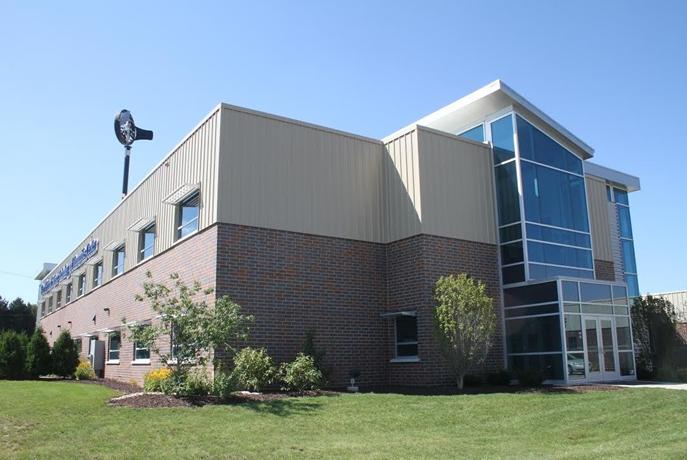 Rockford Christian High School