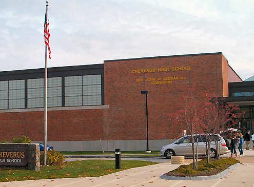 Trường Cheverus