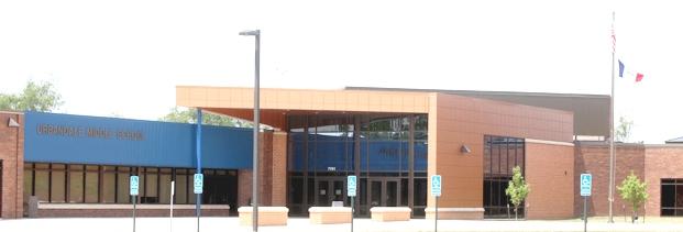 Urbandale High School
