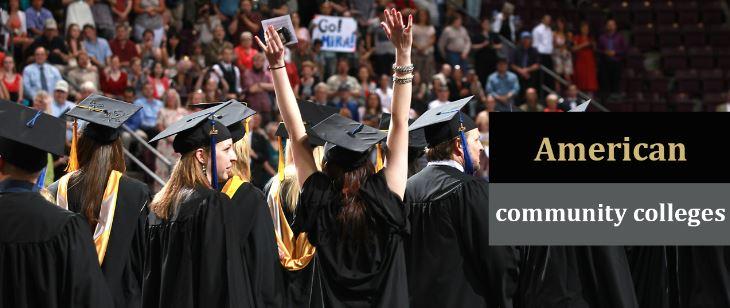 Cao đẳng cộng đồng tại mỹ chương trình lấy bằng kép