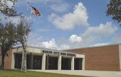 Mason City