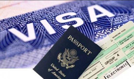 Visa dành cho du học sinh Mỹ
