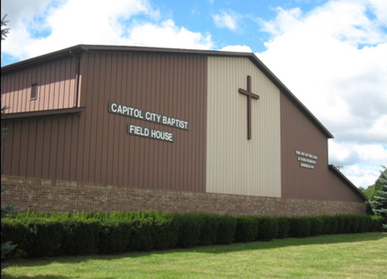 Capitol City Baptist School