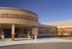 Catholic Central High School